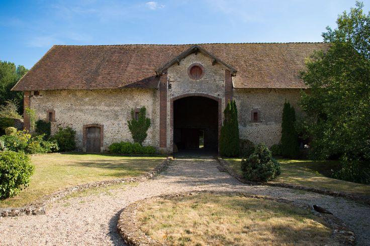 Location de salle de réception a Bleury-Saint-Symphorien 28700