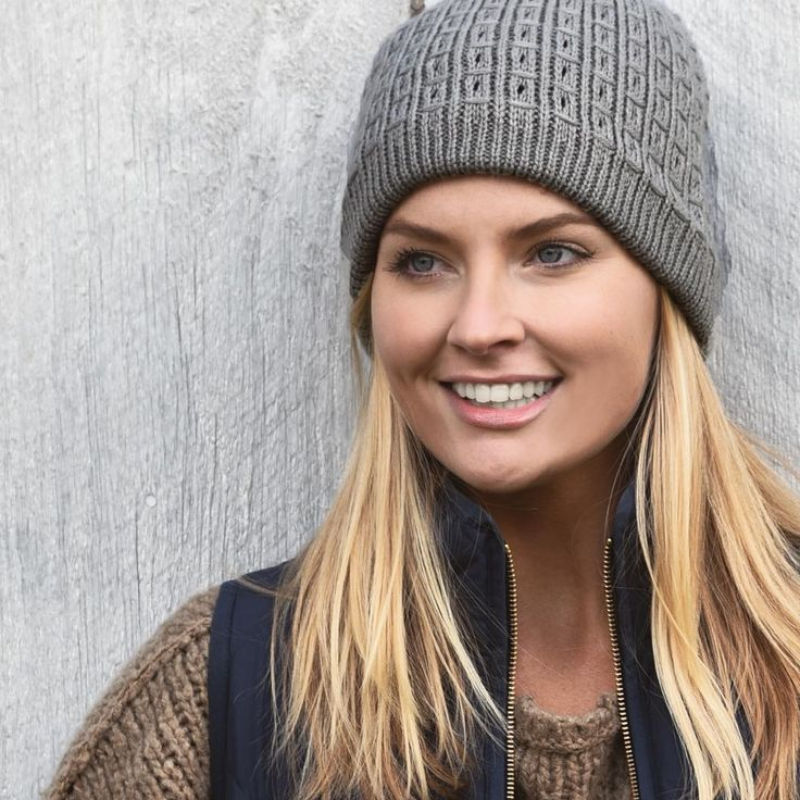 You need a Knit Hat---- and you need a good one, from Turtle Fur. www.turtlefur.com