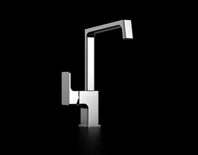 """Check out new work on my @Behance portfolio: """"Kitchen Faucets"""" http://be.net/gallery/40431903/Kitchen-Faucets"""