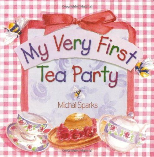 Notes on a child's tea party: Recipe for Sweet Vanilla Tea