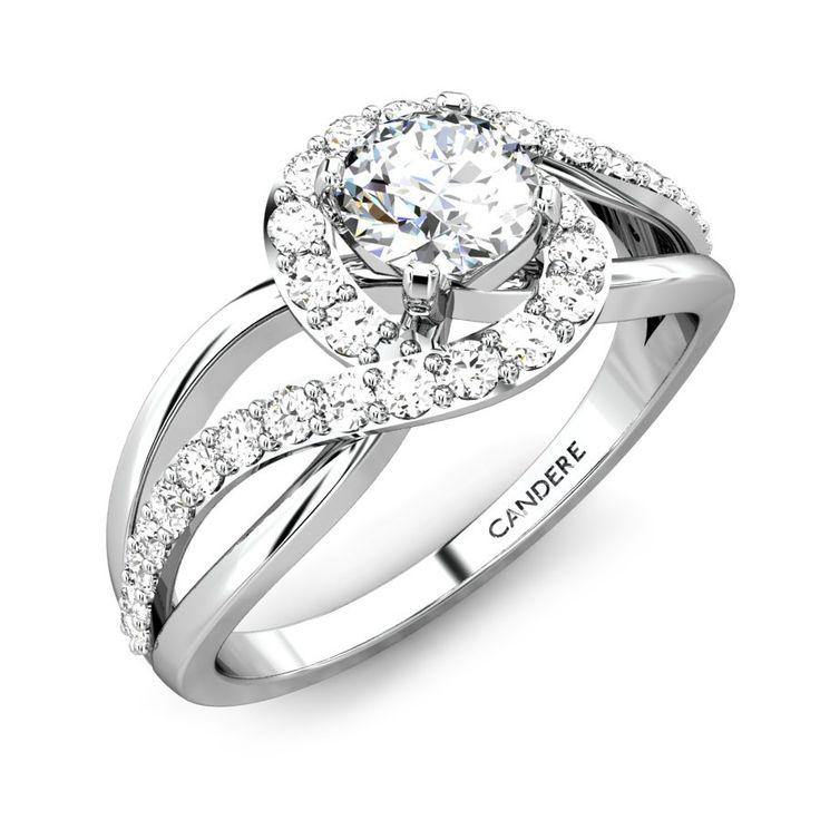 Giovanna Diamond Ring