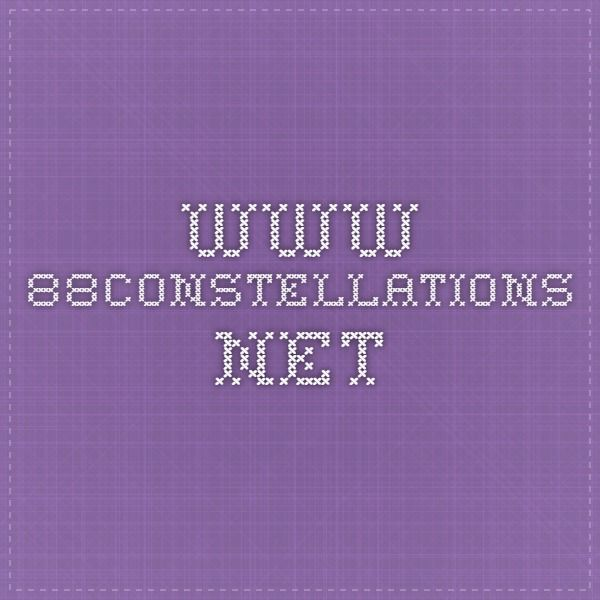 www.88constellations.net
