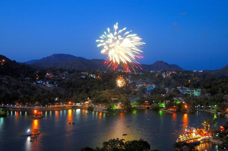 Food and Folk Dance at Mount Abu Winter Festival, in Rajasthan. From: '10 Unforgettable Winter Experiences in India That Will Make You Love The Cold.' Suffering from winter wanderlust? Here's a look at 10 amazing cold-weather experiences in India that'll let you make the most of winter! @thebetterindia via @sunjayjk #travelindia #incredibleindia #wintertravel #winterholidays #travel #holidays #hills #mountabu #rajasthan