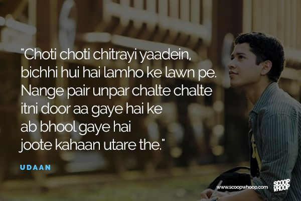 22 Bollywood Dialogues For The Days When You Need Some Inspiration
