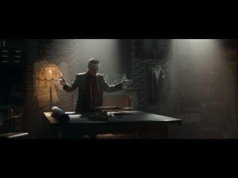 JACK & JONES AD -  Made from Premium  - Christopher Walken (4)