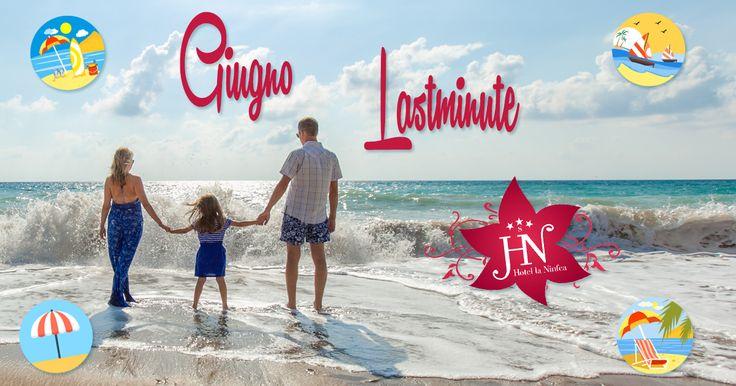 Non perdere questa Offerta SCONTATISSSSIMA, approfitta delle giornate più lunghe dell'anno per goderti in pieno relax una vacanza al mare... Cosa aspetti? Visita il nostro sito oppure contattaci allo 085 4491453... Vi aspettiamo #hotellaninfea #offerte #estate2017 #giugno #mare #relax #divertimento #spiaggia #beachsummer #abruzzo #abruzzotravel #turismoinabruzzo #montesilvano #pescara