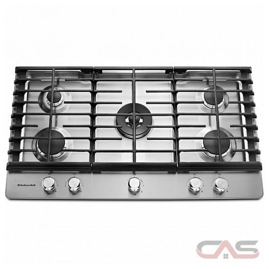 KitchenAid KCGS556ESS