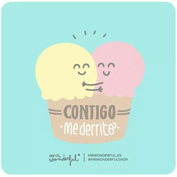 Mr. Wonderful(Repineado x @ljimenez1981)
