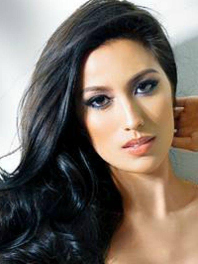 FILIPINAS Rachel Louise Peters