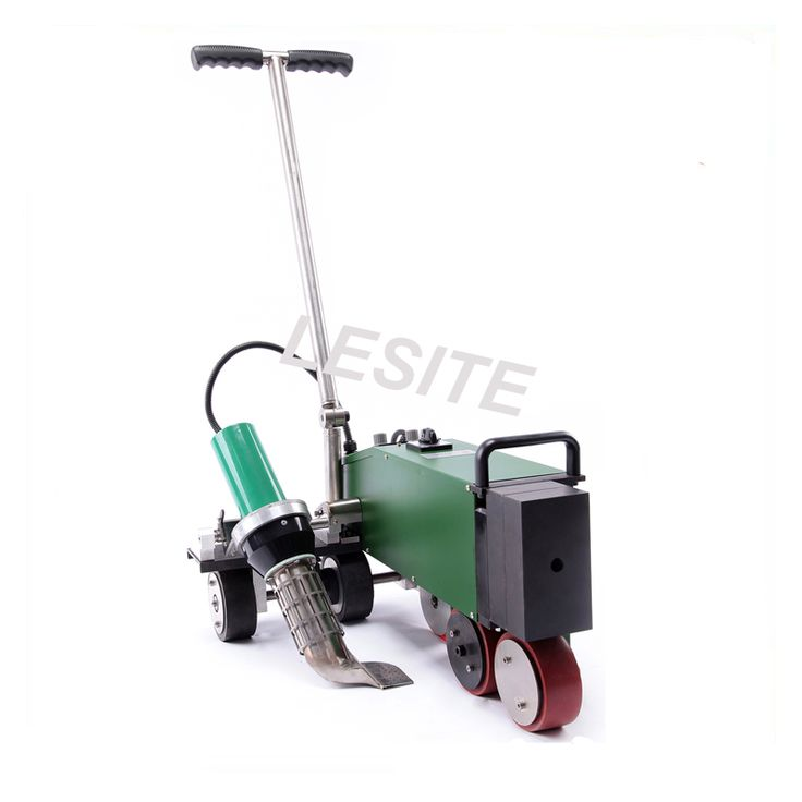==> [Free Shipping] Buy Best LESITE LST-WP1 PVC ROOF MEMBRANE WELDING MACHINE WATERPROOFING HOT AIR WELDER AUTOMATIC SEAM SEALING WELDING MACHINE Online with LOWEST Price | 32810162721