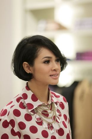 Andien Aisyah, #Indonesian singer #Indonesiancelebrities