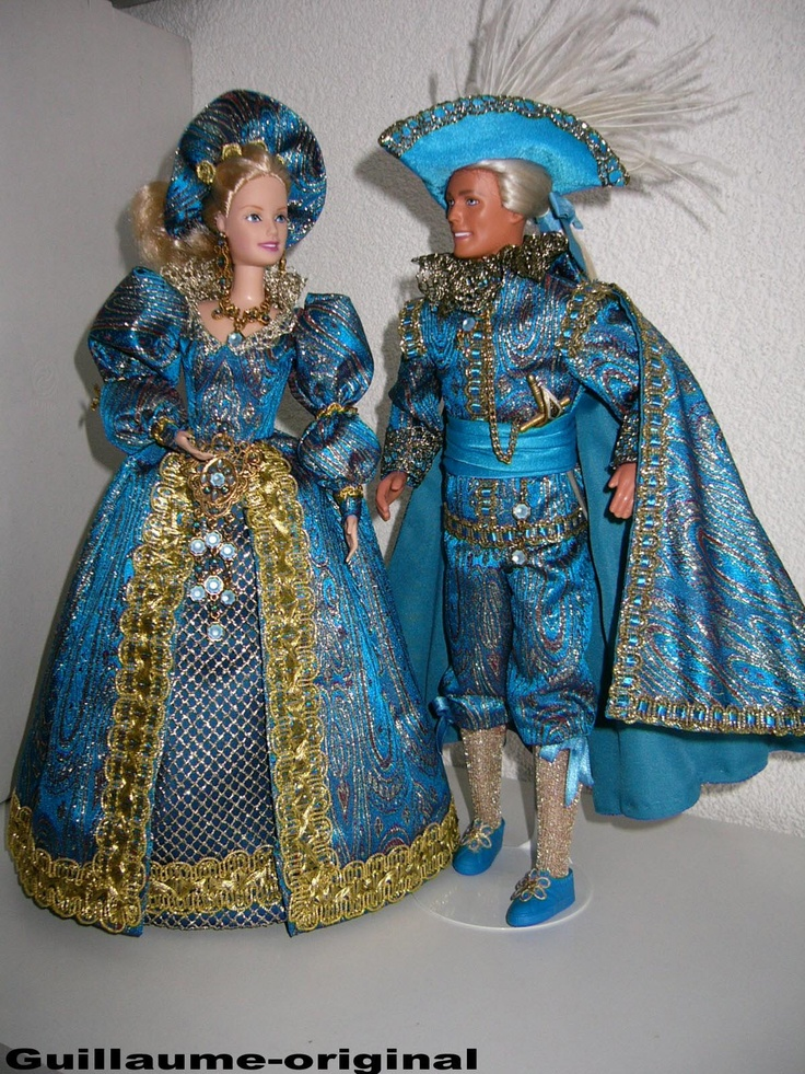 the history of barbie Find great deals on ebay for barbie collector dolls shop with confidence.
