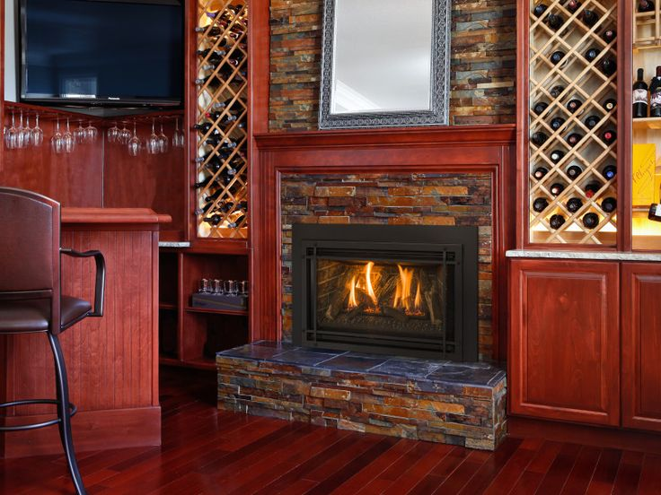 9 Best Ideas About Modern Gas Fireplace Inserts On