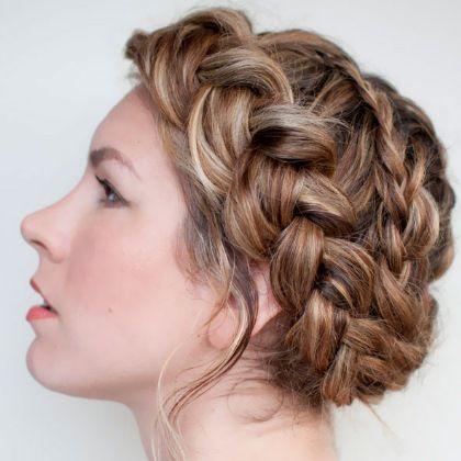 Unique Braids For Long Hair