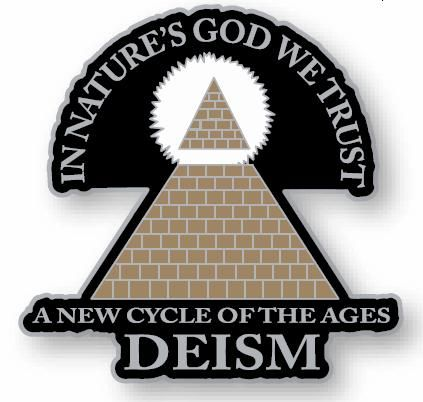 Welcome To The Deism Site!