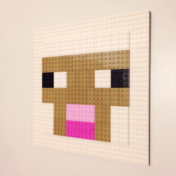 106 best matteo 39 s lego minecraft room images on pinterest for 8 bit room decor