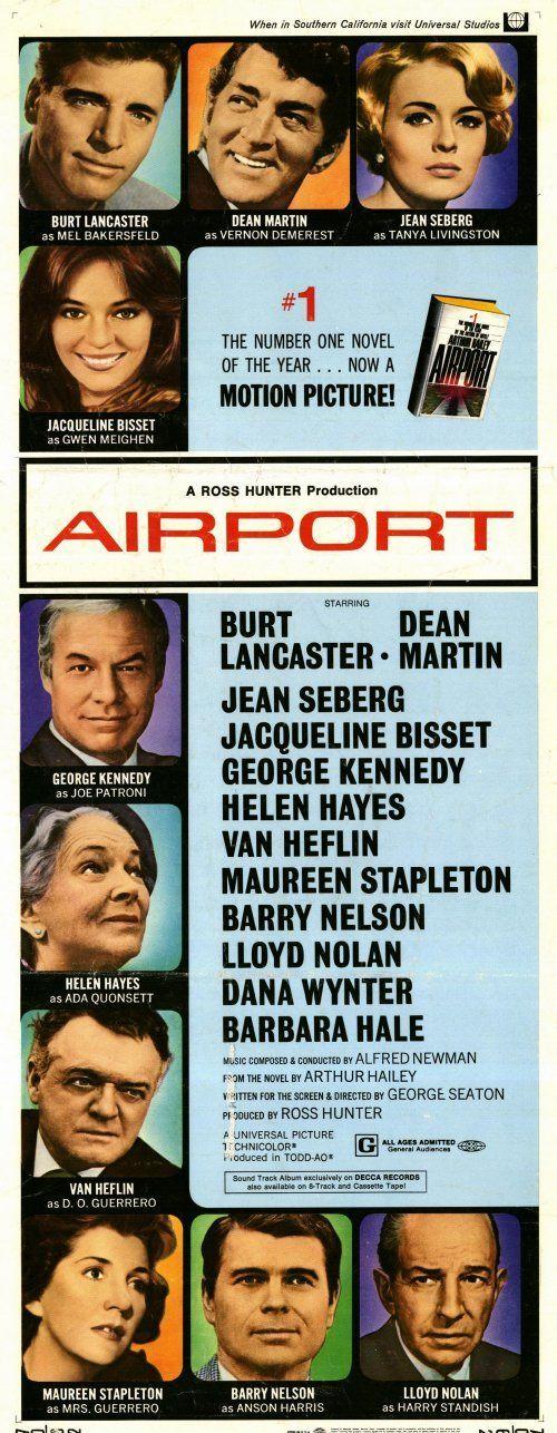 Aeroporto (1970)
