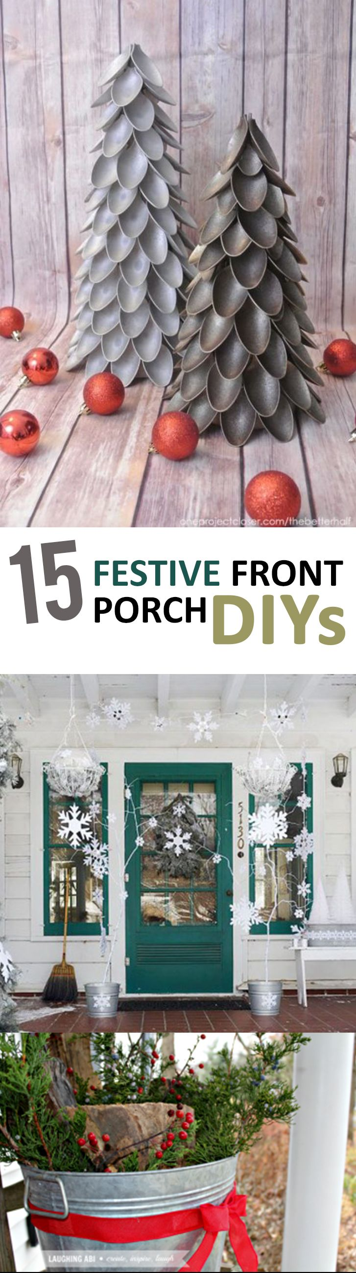 Fruit over the door christmas decoration - Best 25 Christmas Porch Decorations Ideas Only On Pinterest Christmas Decor Christmas Porch And Winter Porch Decorations