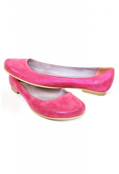 Balerini piele naturala femei. Shop Online: http://www.myfashionizer.ro/rochii-elegante/balerini-piele-naturala-femei