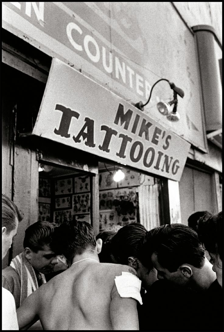 36 best the jokers images on pinterest brooklyn vintage for Best tattoo shops in brooklyn