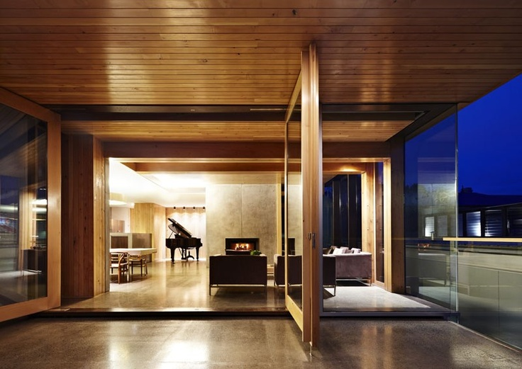 Grand Designs Australia - Series 2-Episode 9: Battery Point Glass House     LifeStyle Channel