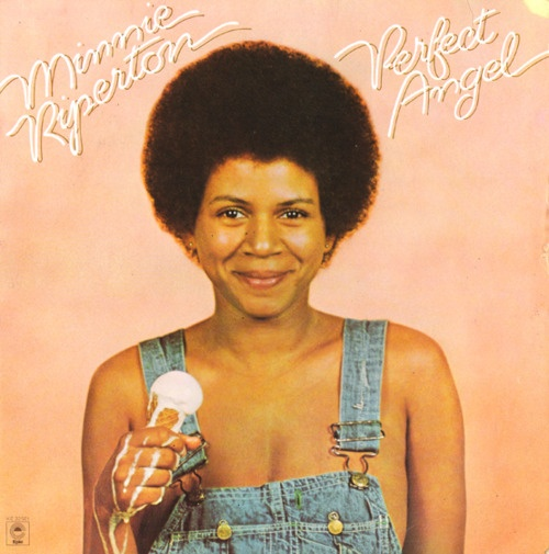 [April 5] 1975, Minnie Riperton went to No.1 on the US singles chart with the Stevie Wonder produced song 'Loving You' (a No.2 hit in the UK). It was the singers only US chart hit. Riperton died of cancer on 12th July 1979.
