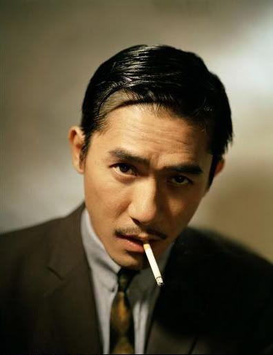 Tony Leung..