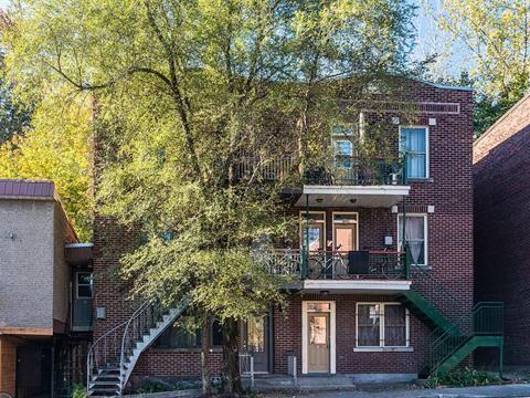 Triplex for sale in Ville-Marie (Montréal), Montréal (Island), 2218 - 2222, Rue  Dorion, 10092239 - Centris