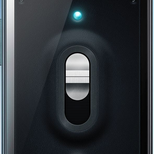 Android metal switch