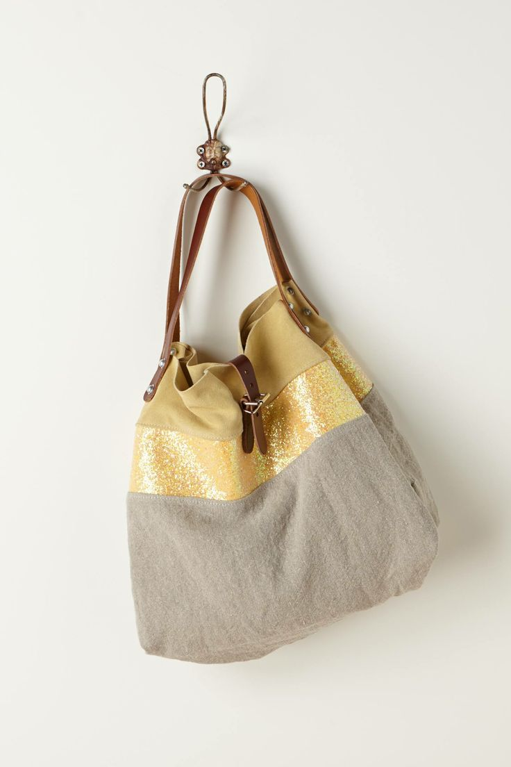 Christmas Gift Ideas for Her - Soleil Stripe Tote - anthropologie.com
