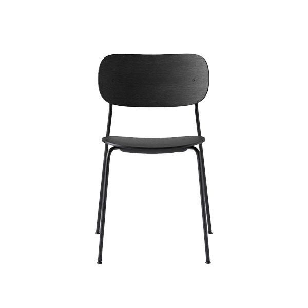 Gispen Eetkamerstoelen Outlet.Co Chair Dining Chair Black Black Oak By The Office Group