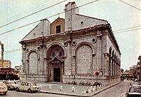 Leon Battista Alberti: San Francesco, 1450-luku, renessanssi