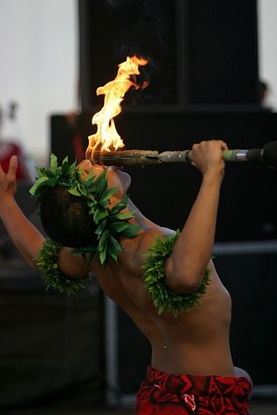 I'd rather see hot Hawaiian Male dancers than strippers for a bachelorette party, but maybe that's just me. We can arrange Hawaiian Fire dancers at BFFbridesmaid.com