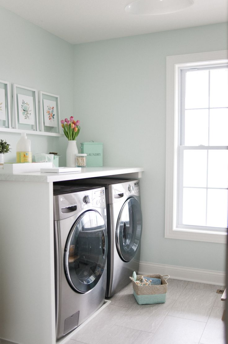 93 Best Laundry Room Images On Pinterest | Mud Rooms, Laundry Room Design  And The Laundry