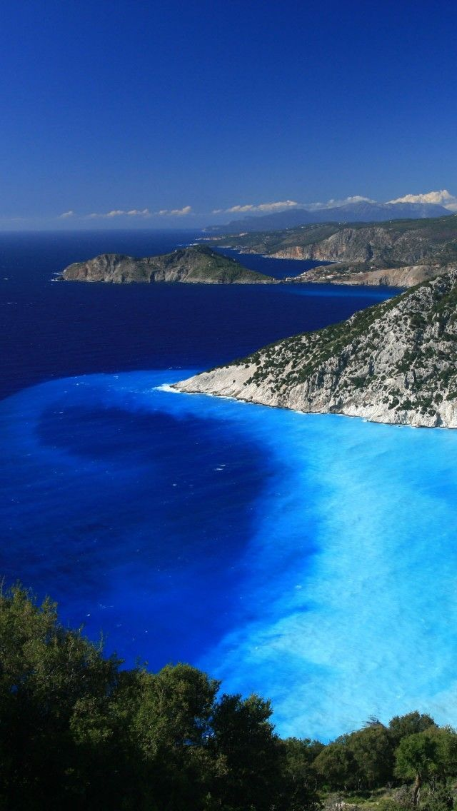 5 Amazing Travel Destinations in the Ionian Sea of Greece, Kefalonia island