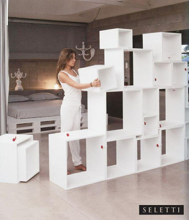 AllModernOutlet.com - Seletti Assemblage White, $975.00 (http://www.allmodernoutlet.com/seletti-assemblage-white/)