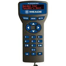 Meade AudioStar Controller # 07640