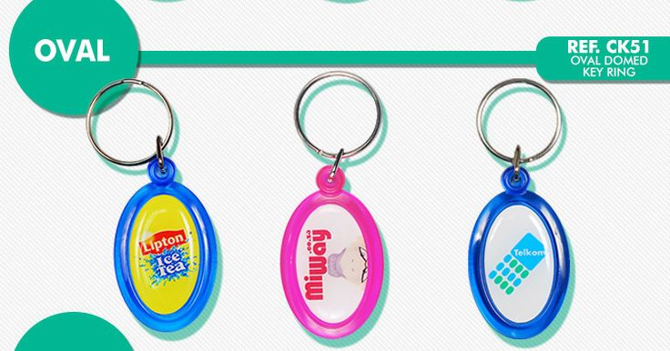 Domed Key Ring, Oval shape key ring, CK51 KEY RING, Key Ring made in South Africa. free branding on key rings. key rings supplied by Best Branding.