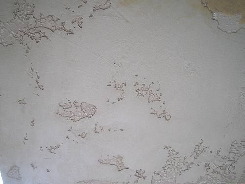 Skip Trowel Drywall Texture Image Provided By Karen And