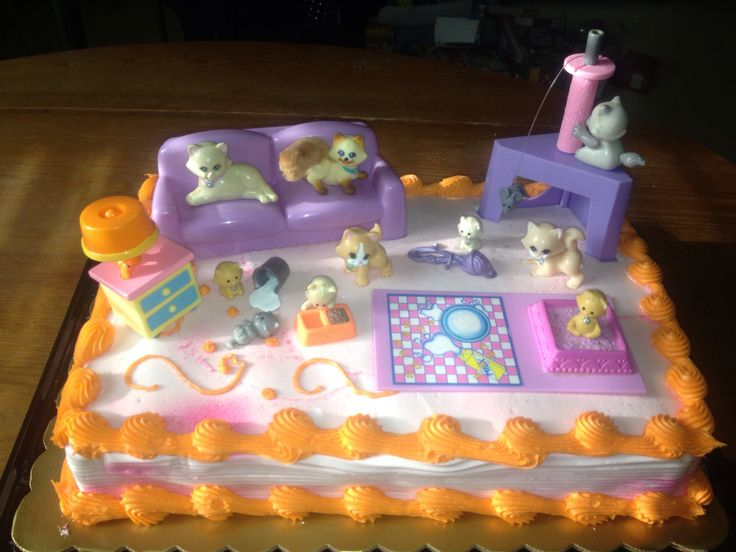 Pictures Of Crazy Cat Lady Cakes