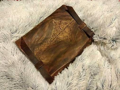 Svatava / Lodný denník