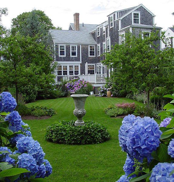 Nantucket beauty