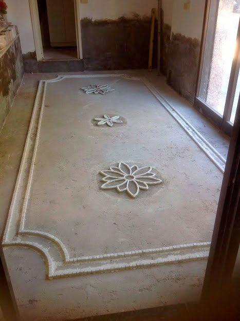 The 67 best pavimento alla veneziana e alla genovese images on ...