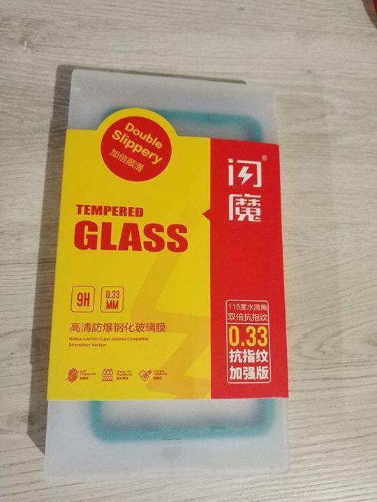 El cristal templado Smart Devil que ya conoces ahora con doble protección antihuellas, disponible para Redmi Note 4 Global, 1 pieza por 230 pesos o 2 por 275, ambos ya con envío. Incluye colocador y líquido especial para aplicar en las orillas. Cómpralo en: http://articulo.mercadolibre.com.mx/MLM-597843319-2-piezas-cristal-templado-smart-devil-xiaomi-redmi-note-4-_JM #gadgets #gadget #mobilegadget #mobile #electronics #digital #onlinestore #shopping @onlineshop