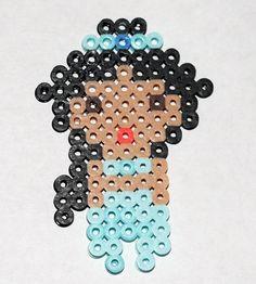 Принцесса Жасмин(мини)