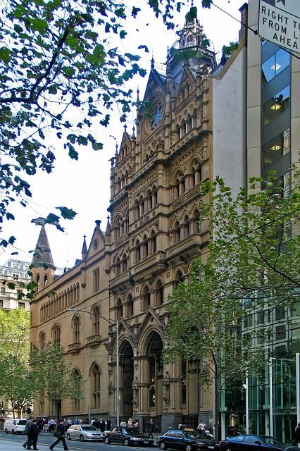 Collins Street, Melbourne ~ #Melbourne