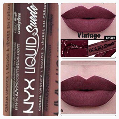 NYX Liquid Suede (Vintage) Nyx Liquid Suede http://www.amazon.com/dp/B013GOZAGU/ref=cm_sw_r_pi_dp_sMvtwb1R6R93N