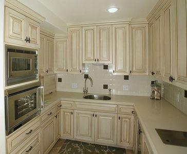 Kitchen Cabinet Refacing Ideas thumbnail