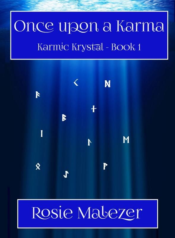 Once Upon A Karma - AUTHORSdb: Author Database, Books and Top Charts
