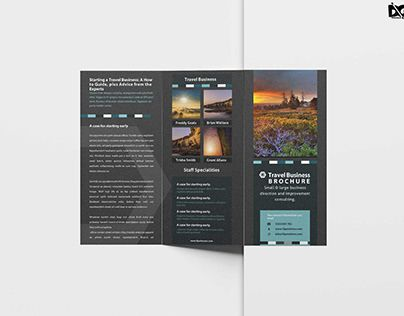 check out new work on my behance portfolio free download tourism
